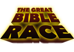 Great Bible Race | Bible Game | Christian Games | Bible Trivia